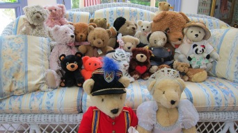 The Convention of Bears