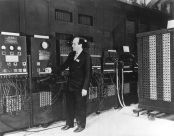 Eckert and ENIAC